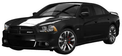 Product Image - 2013 Dodge Charger SRT8