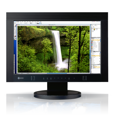 Product Image - Eizo  ColorEdge CG221