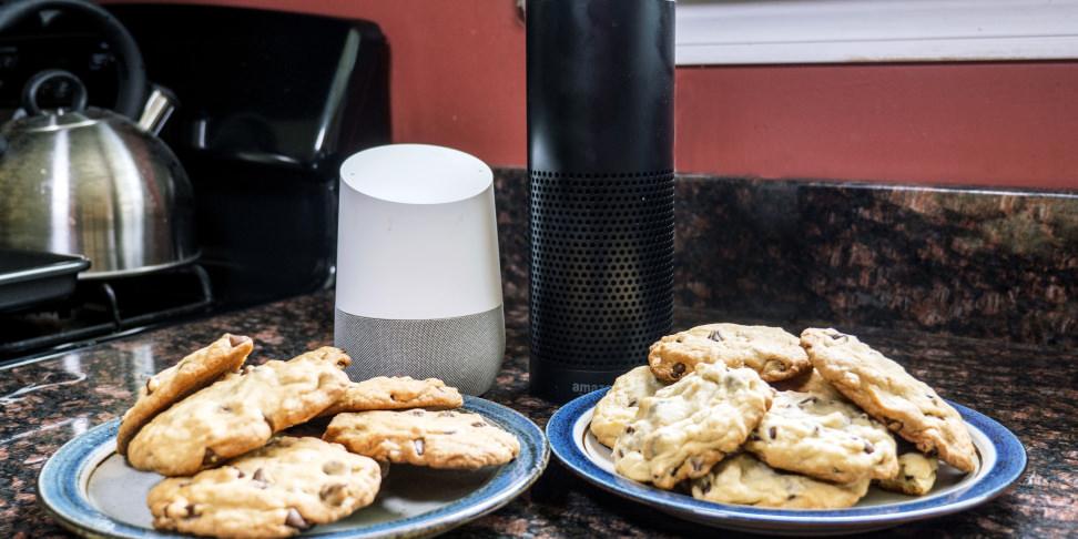 Alexa-Google-Home-Cookies
