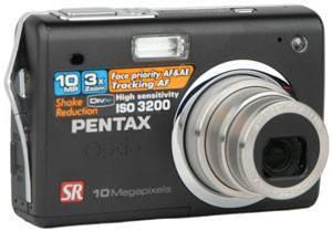 Product Image - Pentax Optio A30