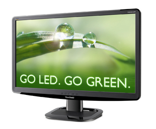 Product Image - ViewSonic VA2333-LED