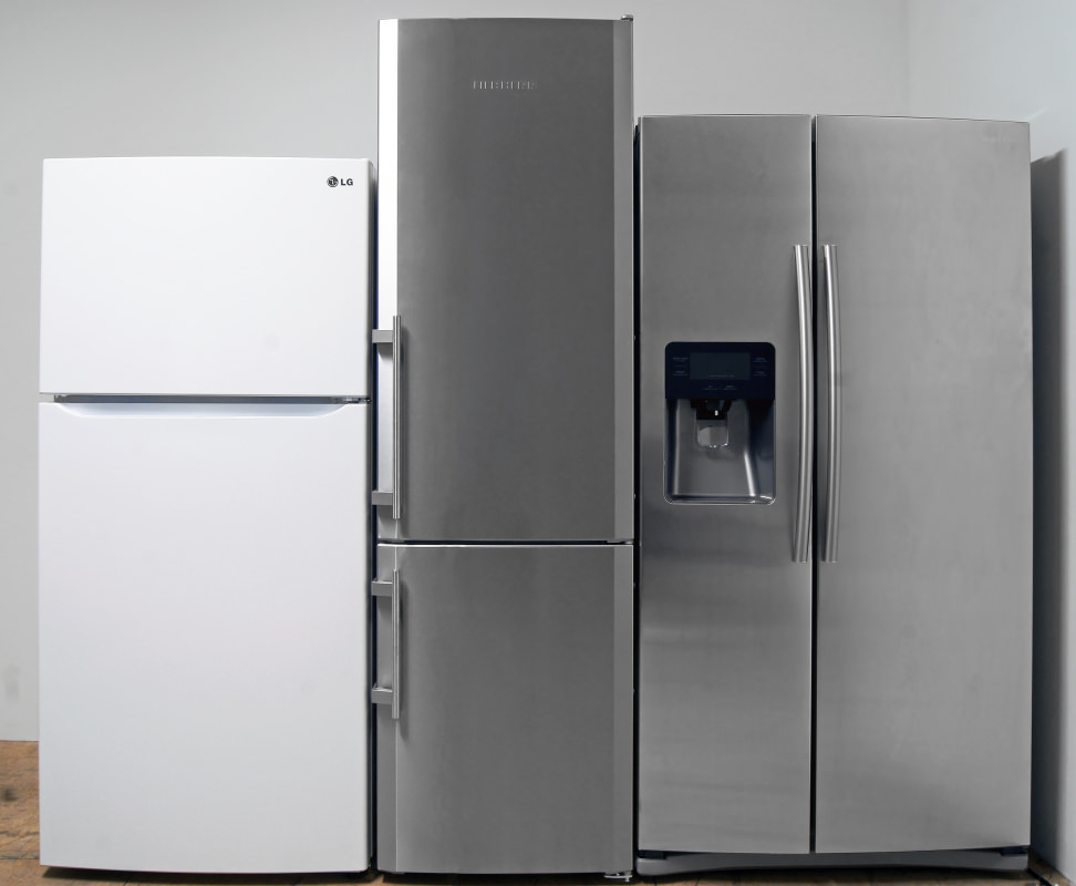 Liebherr CS1360 Apartment Refrigerator Review - Reviewed.com ...