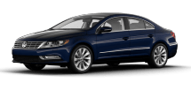 Product Image - 2013 Volkswagen CC V6 Lux