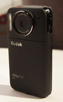 Product Image - Kodak PlayFull Dual Zi12