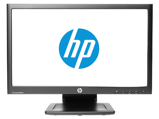 Product Image - HP Compaq L2206tm