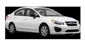 Product Image - 2013 Subaru Impreza Sedan