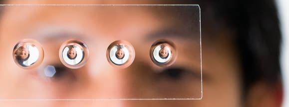 Oven baked lenses hero thumb
