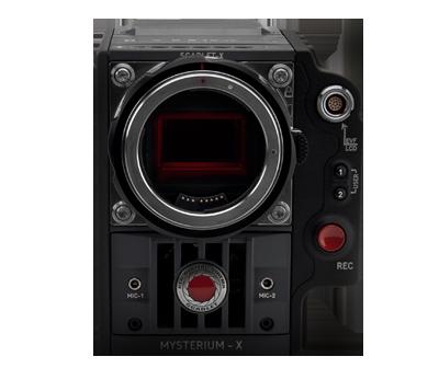 Product Image - Red Digital Cinema Scarlet X