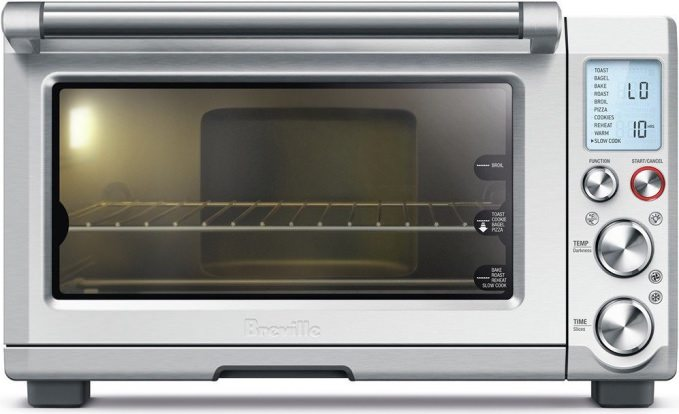 Product Image - Breville Smart Oven Pro