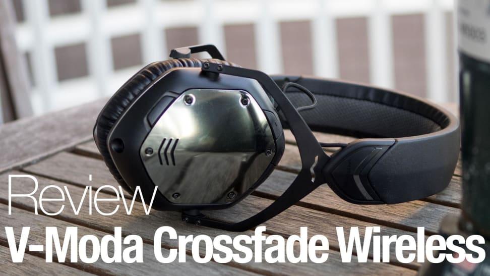 Product Image - V-Moda Crossfade Wireless