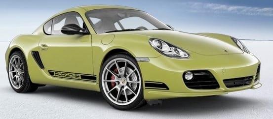 Product Image - 2012 Porsche Cayman R
