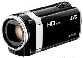 Product Image - JVC  Everio GZ-HM690