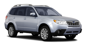 Product Image - 2013 Subaru Forester 2.5X Touring