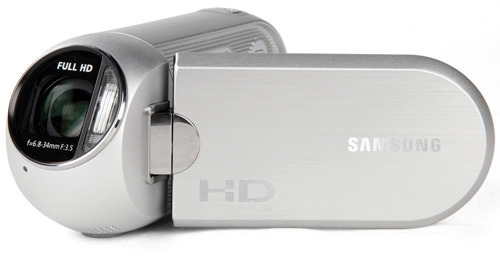 Product Image - Samsung HMX-R10