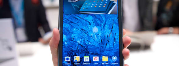 Samsung galaxy tab active hero