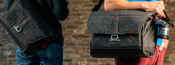 Peak design everyday messenger bag review hero