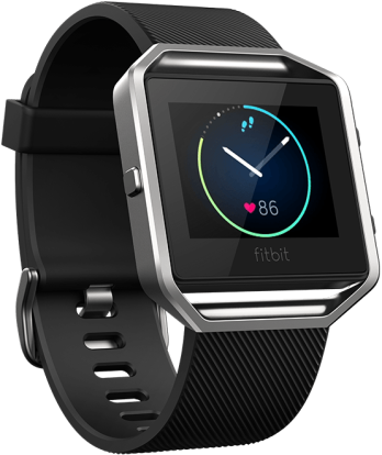 Product Image - Fitbit Blaze