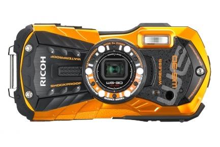 Product Image - Ricoh WG-30w