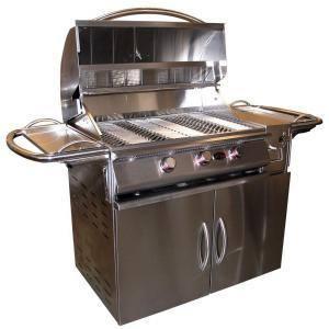 Product Image - Cal Flame A-LA-Cart Plus-H
