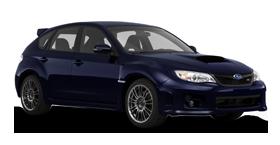 Product Image - 2013 Subaru Impreza WRX STI Hatchback