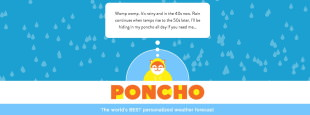 Poncho hero