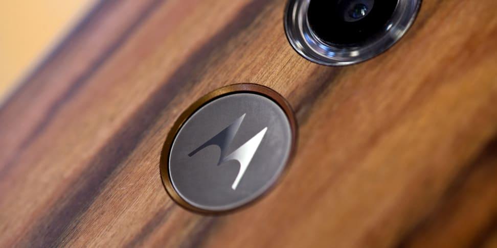 Product Image - Motorola Moto X (2014)