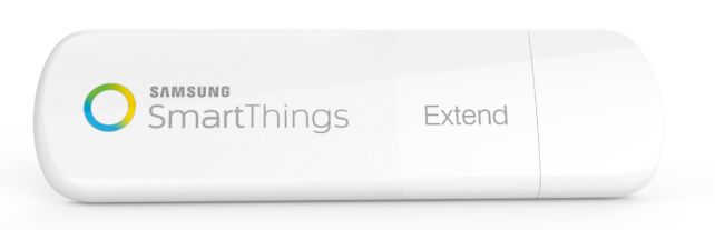 Samsung SmartThings Extend USB Stick