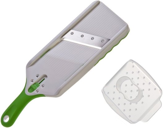 Product Image - Prepworks by Progressive Adjust-A-Slice Mandoline