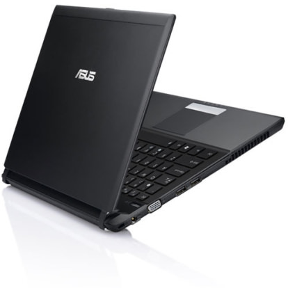 Product Image - Asus U36SG