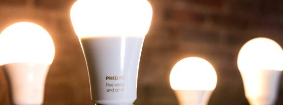 Smart bulbs