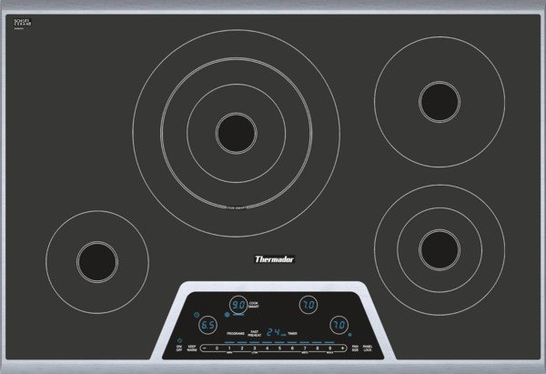 Product Image - Thermador Masterpiece Series CET304NS