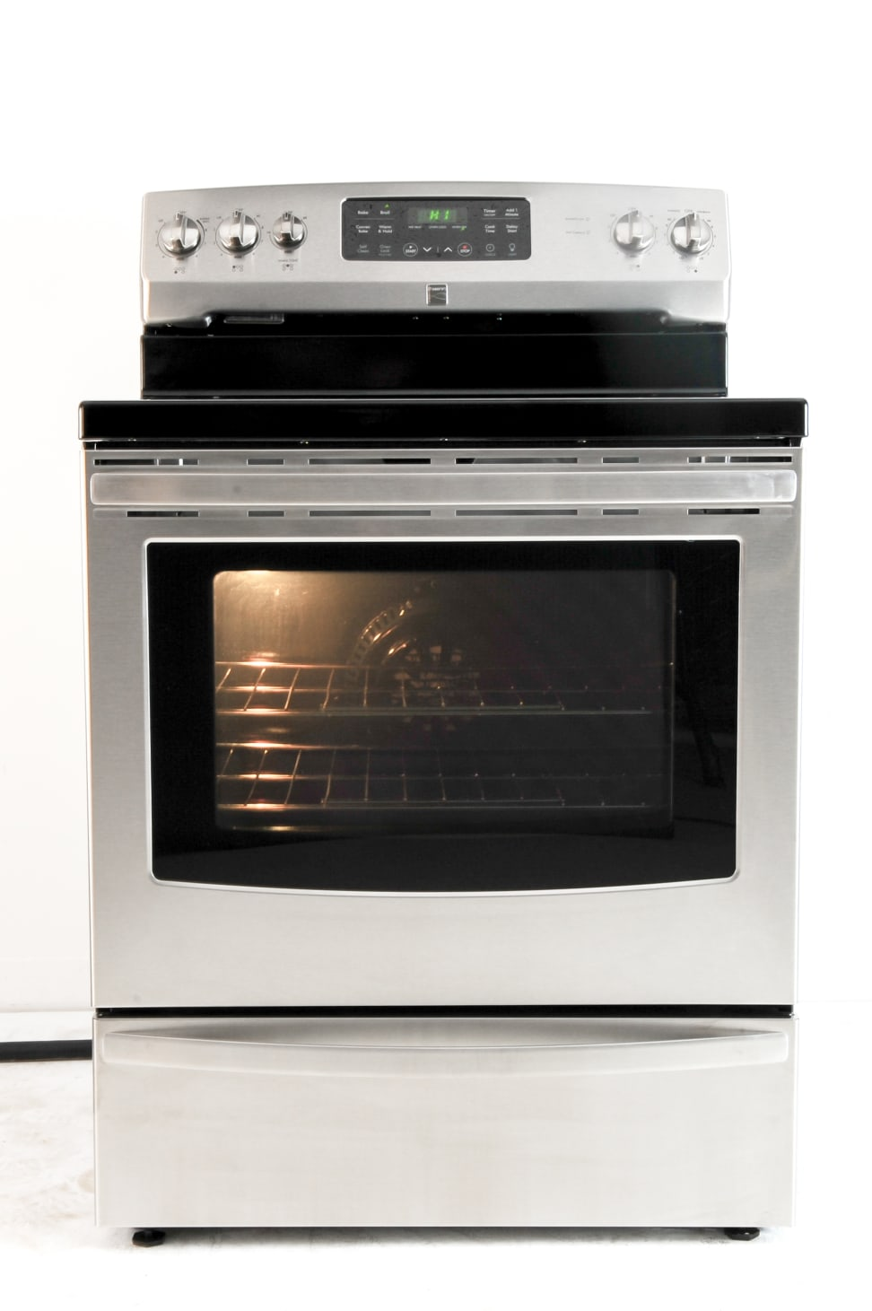 kenmore 94193 electric range with convection oven review ovens. Black Bedroom Furniture Sets. Home Design Ideas