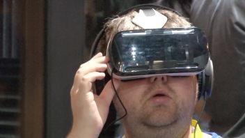 1242911077001 3980401557001 ces virtual reality