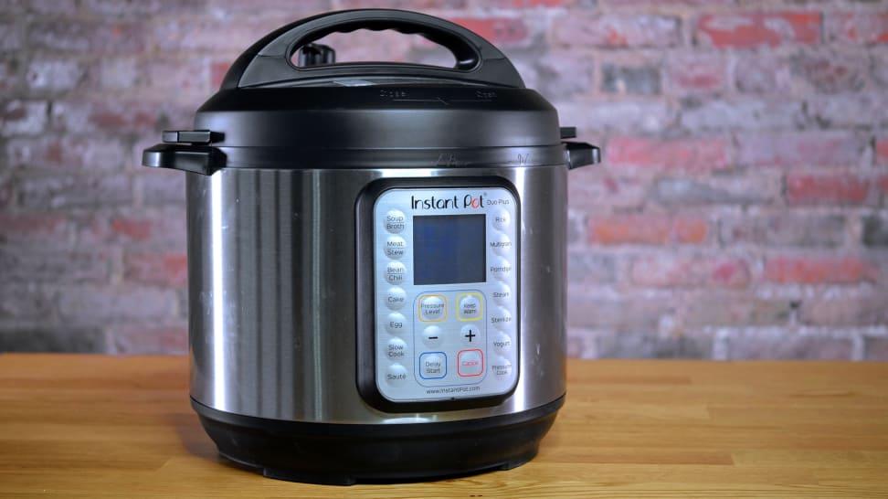 Instant Pot Duo Plus 9-in-1