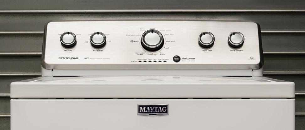 washing machine reviews maytag