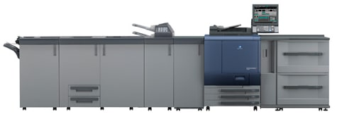 Product Image - Konica Minolta  bizhub PRESS C7000