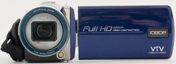 Product Image - Polaroid iD975