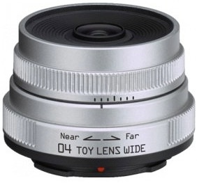 Product Image - Pentax 04 Toy Wide 6.3mm f/7.1