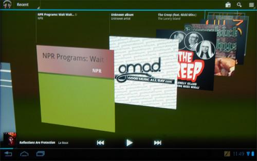 Music & Audio Management Image