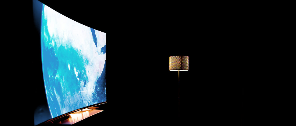 Product Image - Samsung UN65HU9000