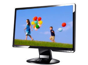 Product Image - BenQ G2220HD