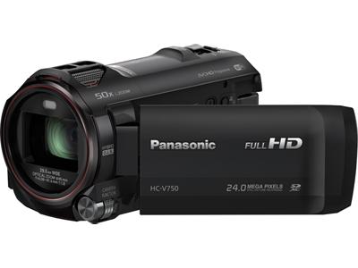 Product Image - Panasonic V750
