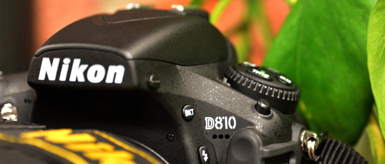 The Best Nikon DSLR Cameras of 2017 - Reviewed.com Cameras