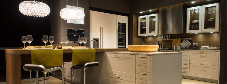 The Most Beautiful Kitchens In Europe - Reviewed.Com Refrigerators