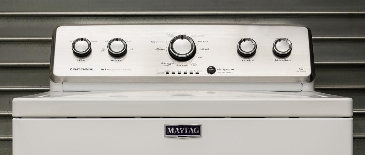 Maytag Centennial Mvwc555dw Washing Machine Review