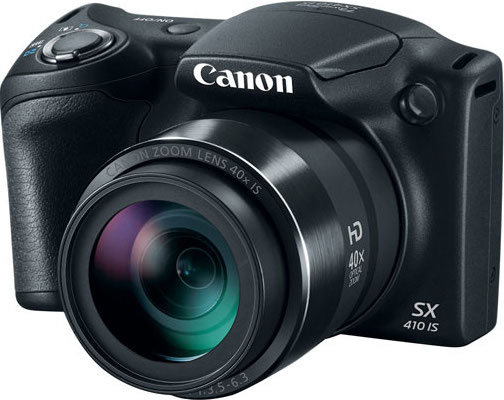 Product Image - Canon PowerShot SX410 IS