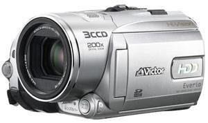 Product Image - ビクター (Victor) (Victor (ビクター)) Everio GZ-HD3
