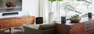 Sonos wireless