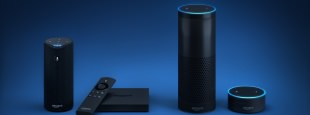 Amazon echo alexa tap echo dot hero