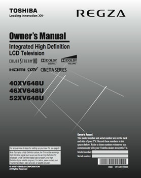 Instruction Manual Photo